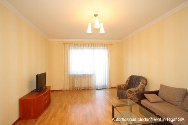 Apartment for rent, Bīskapa gāte street 3 - Image 3