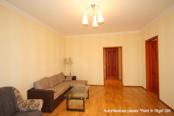 Apartment for rent, Bīskapa gāte street 3 - Image 4