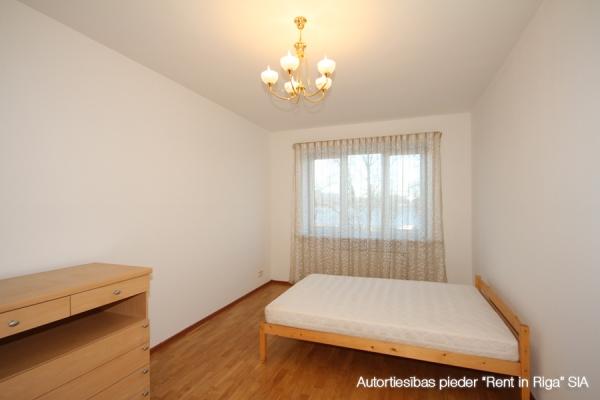 Apartment for rent, Bīskapa gāte street 3 - Image 5