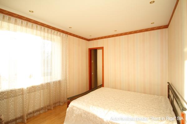 Apartment for rent, Bīskapa gāte street 3 - Image 7