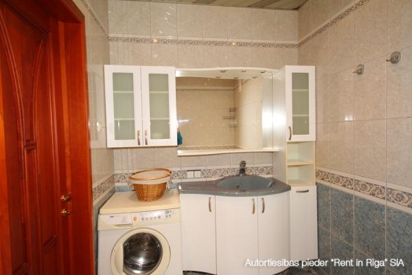 Apartment for rent, Bīskapa gāte street 3 - Image 11