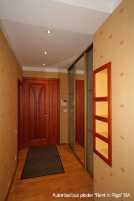 Apartment for rent, Bīskapa gāte street 3 - Image 14