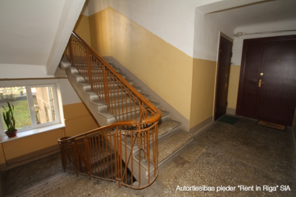 Apartment for rent, Bīskapa gāte street 3 - Image 16