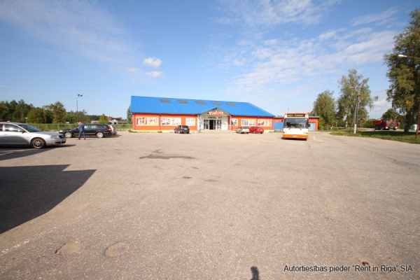 Warehouse for rent, Rīgas gatve street - Image 2