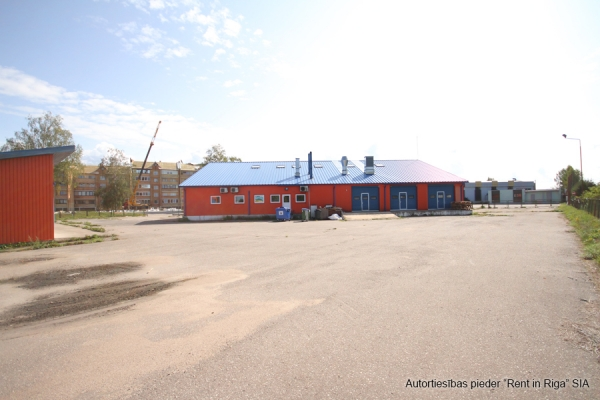 Warehouse for rent, Rīgas gatve street - Image 6