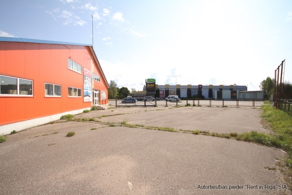 Warehouse for rent, Rīgas gatve street - Image 8