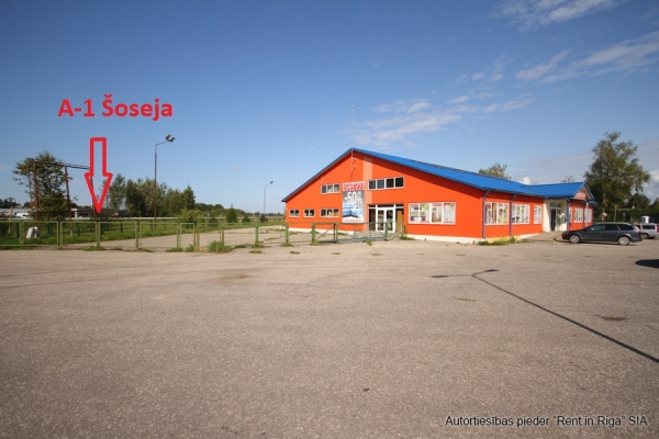 Warehouse for rent, Rīgas gatve street - Image 9