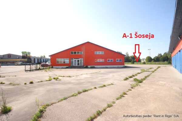 Warehouse for rent, Rīgas gatve street - Image 11