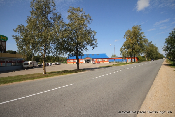 Warehouse for rent, Rīgas gatve street - Image 44
