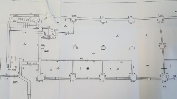 Iznomā ražošanas telpas, Kandavas iela - Attēls 3