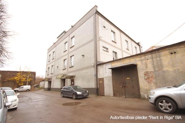 Pārdod ražošanas telpas, Bauskas iela - Attēls 27
