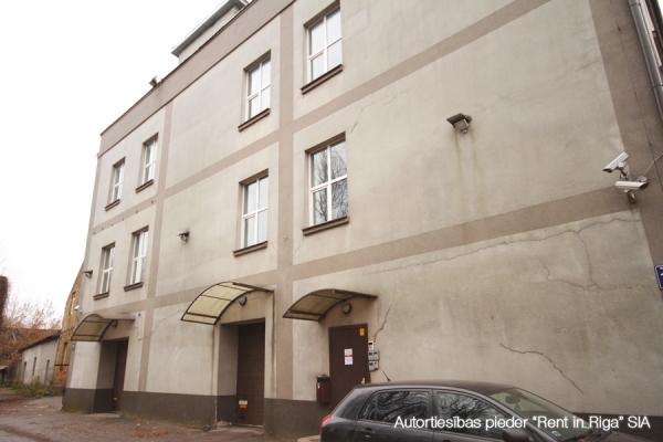 Pārdod ražošanas telpas, Bauskas iela - Attēls 3