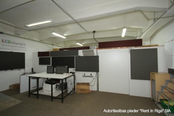 Pārdod ražošanas telpas, Bauskas iela - Attēls 6