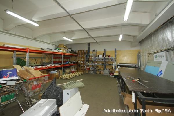 Pārdod ražošanas telpas, Bauskas iela - Attēls 5