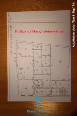 Pārdod ražošanas telpas, Bauskas iela - Attēls 25