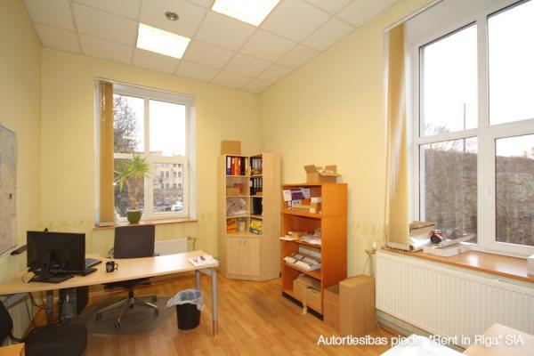 Pārdod ražošanas telpas, Bauskas iela - Attēls 14