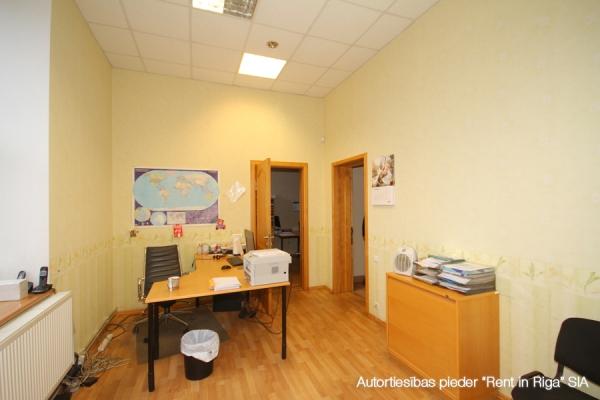 Pārdod ražošanas telpas, Bauskas iela - Attēls 15