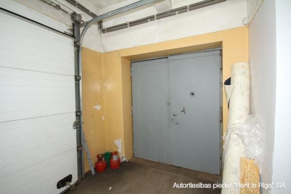 Pārdod ražošanas telpas, Bauskas iela - Attēls 8