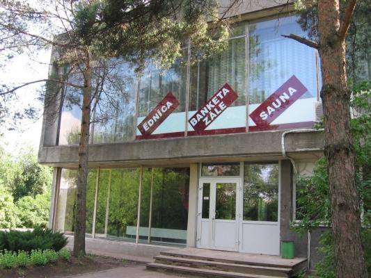 Iznomā ražošanas telpas, Daugavgrīvas šoseja iela - Attēls 16