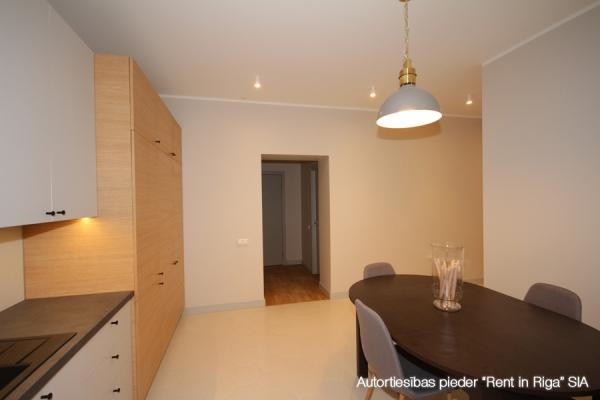 Pārdod dzīvokli, Tallinas iela 86 - Attēls 5