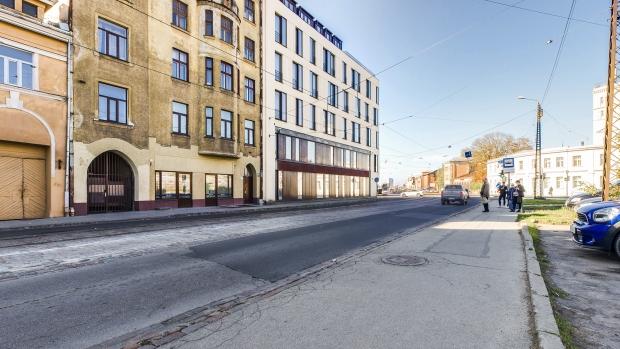 Iznomā tirdzniecības telpas, Maskavas iela - Attēls 14