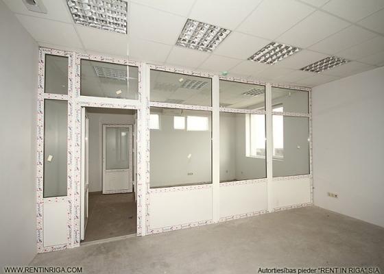 Warehouse for rent, Uriekstes street - Image 16