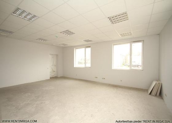 Warehouse for rent, Uriekstes street - Image 7
