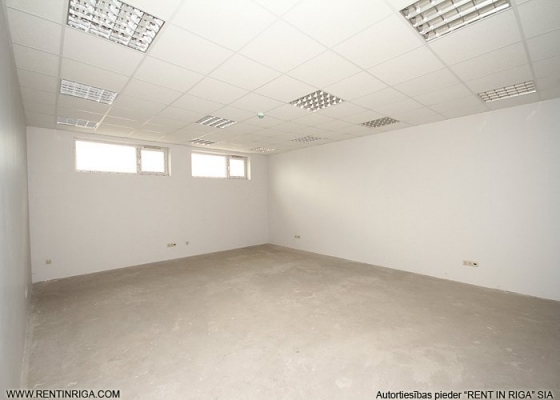 Warehouse for rent, Uriekstes street - Image 8