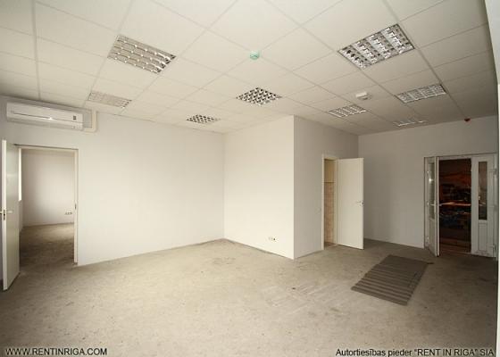 Warehouse for rent, Uriekstes street - Image 9