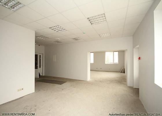 Warehouse for rent, Uriekstes street - Image 14