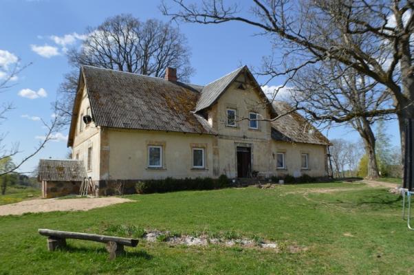 Pārdod māju, Kalna Kļaustes iela - Attēls 3