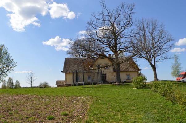 Pārdod māju, Kalna Kļaustes iela - Attēls 4