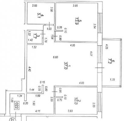 Pārdod dzīvokli, Biķernieku iela 160 - Attēls 13