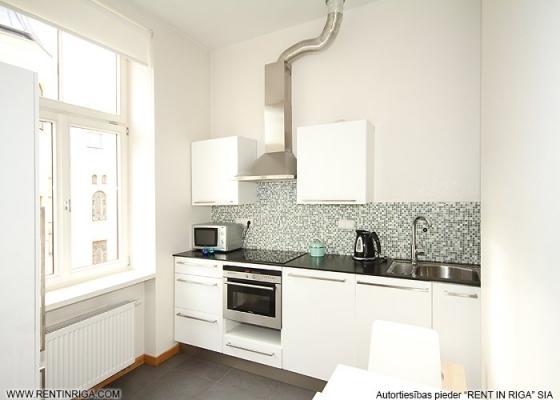 Apartment for sale, Valdemara street 23 - Image 7