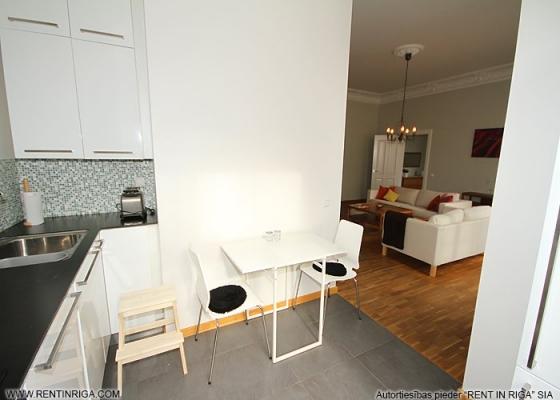 Apartment for sale, Valdemara street 23 - Image 6