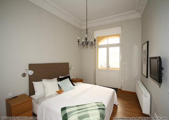 Apartment for sale, Valdemara street 23 - Image 3