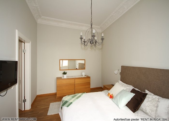 Apartment for sale, Valdemara street 23 - Image 4