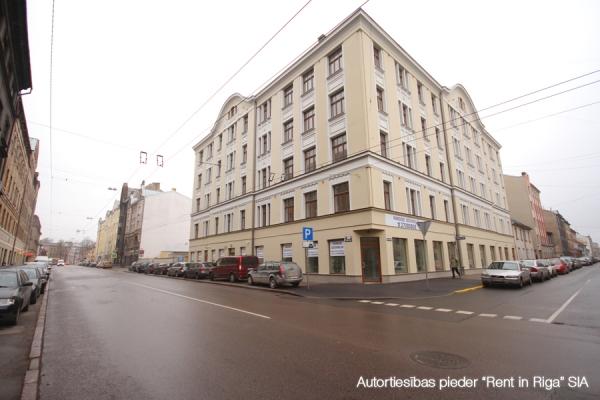 Pārdod tirdzniecības telpas, Tallinas iela - Attēls 2