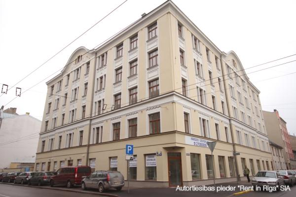 Pārdod tirdzniecības telpas, Tallinas iela - Attēls 1