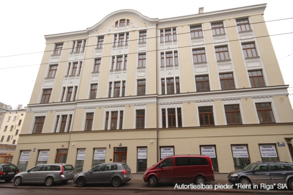 Pārdod tirdzniecības telpas, Tallinas iela - Attēls 3