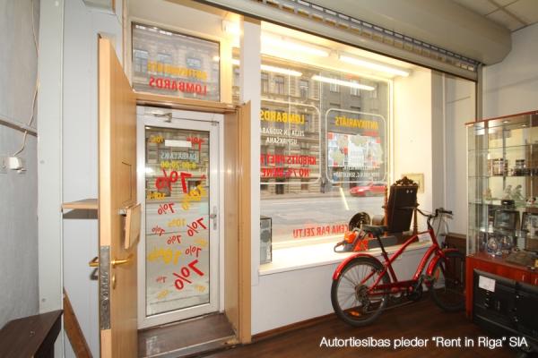 Сдают торговые помещения, улица Čaka - Изображение 3