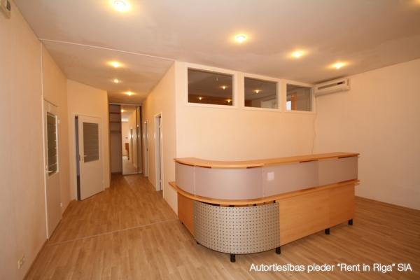 Iznomā biroju, Antonijas iela - Attēls 1