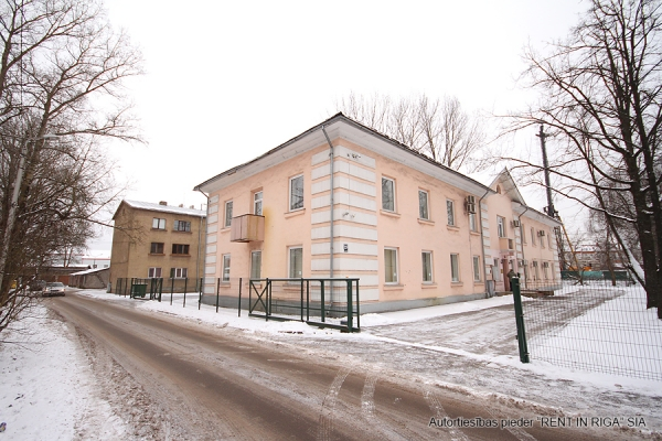 Office for rent, Katrīnas dambis - Image 1