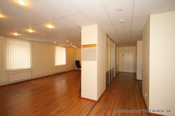 Office for rent, Katrīnas dambis - Image 16