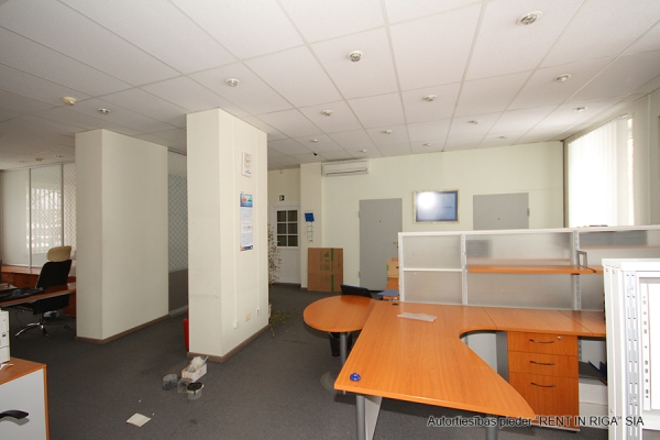 Office for rent, Katrīnas dambis - Image 5