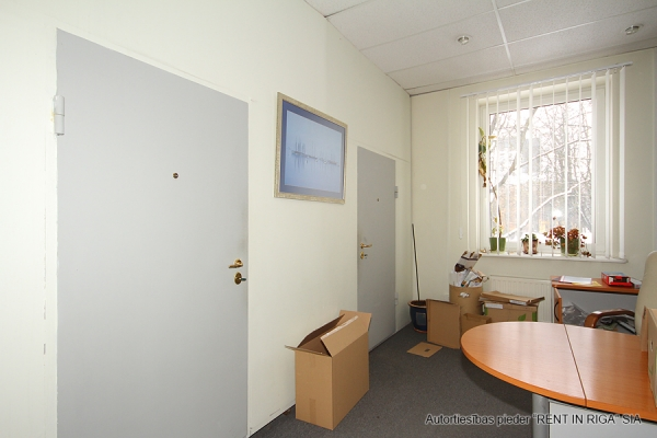Office for rent, Katrīnas dambis - Image 9