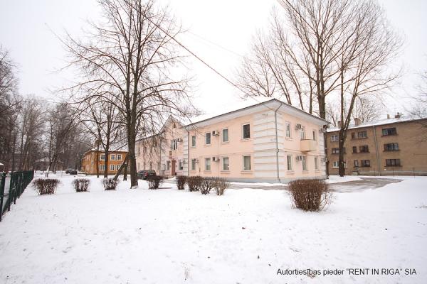 Office for rent, Katrīnas dambis - Image 12