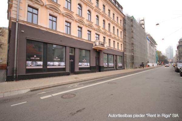 Pārdod biroju, Elizabetes iela - Attēls 3