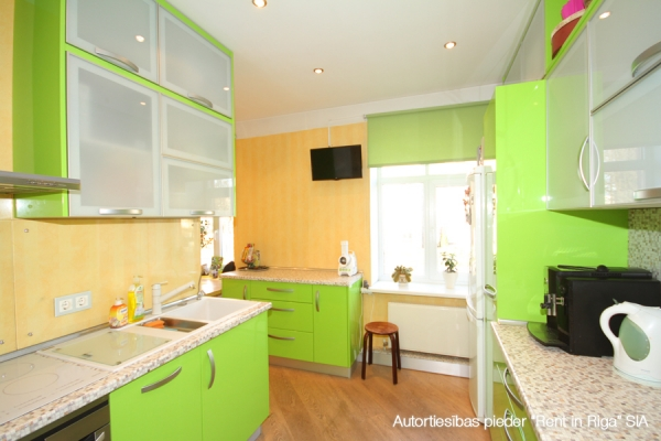 Apartment for sale, Čaka street 146 - Image 1