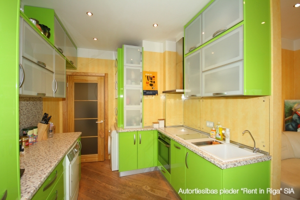 Apartment for sale, Čaka street 146 - Image 5